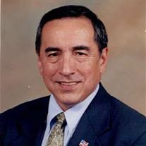 Ret. Col. David F. Bautista, U.S. Army