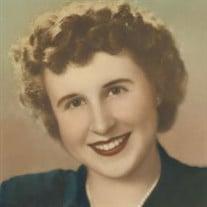 Phyllis Mary Rohrenbach Browning