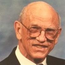 Charles Elbert Treadway
