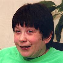Annette Sue Gobber