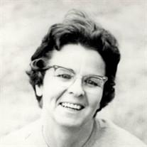 Laura  Lorraine Hathaway