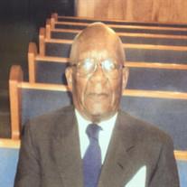 Mr. William Simpson Sr.