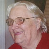 Mary Gardenhire