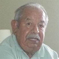 Joe A Rivas Sr