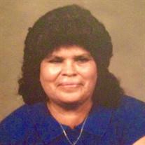 Maria Carmen Zamudio