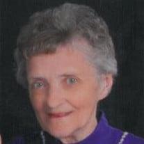Roberta Mae McKeen