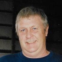 Edward Charles McIntyre