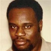 Willie James Robinson Jr.
