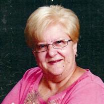Mrs. Sandra  Louise Frenier Araujo