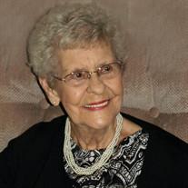 Betty M. Butler