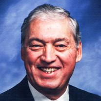 Darrell Mac Allen