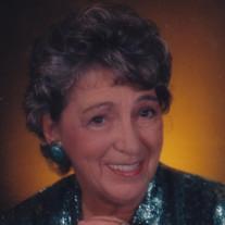 Mrs. Jacqueline A. Davis