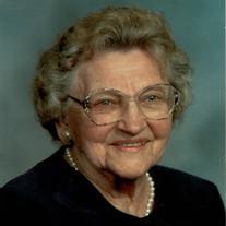 Selma C. Wenk