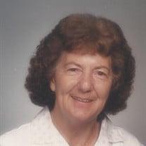 Loretta Mae Thacker