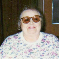 Antonina Polt