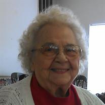 Mrs. Helen Bajdek (Sturak)