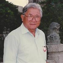 Alvin K. S.  Chock