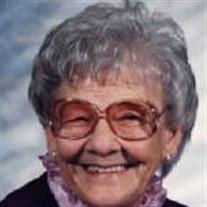 Opal Catherine Gooden Heavner