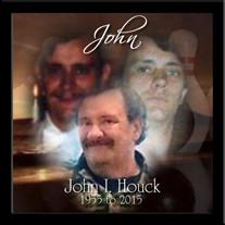 John I. Houck