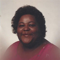 Ms. Maxine Winstead- Tolliver