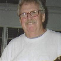 Mr. Timothy Brian Simpson