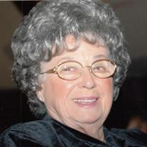 Ruth Farris Adkins
