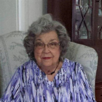 Phyllis Ann Marshall