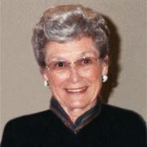 Margaret Maree Keeslar Wilde