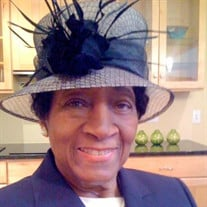 Mrs. Loretta Louise (Collins) McClain
