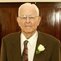 Rev. Jack W. Ware
