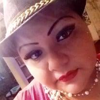 Mrs. Launita Ann Llanas