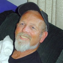 Daniel LaVern Marshall
