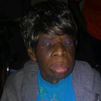 Mrs. Pearl A. Maul