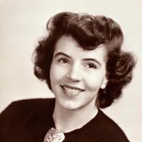 Claudia Kamor