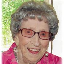 Maulta Hurt Sutton, 101, Waynesboro, TN
