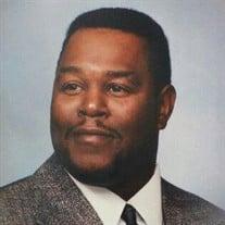 Marvin Godfrey