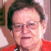 Gladys I. McEwan