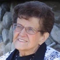 Genevieve Gail MacDicken