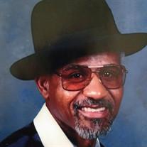 Willie James Swindle Jr.
