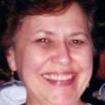 Clara H. Carrier