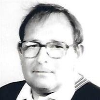 Bruce Ingalls Jordan