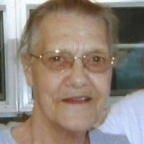 Violet J Baldwin