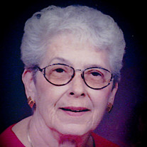 Margaret Laura Keaveny