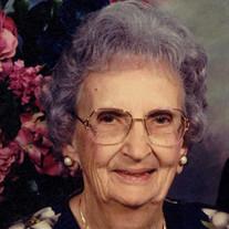 Maxine L. Walter