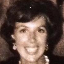 Carol Joan Carter