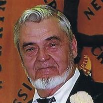 William Harkleroad
