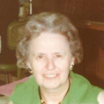 Mrs. Lucille Anna Nickel