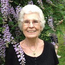 Hazel  M. Eskew