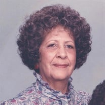 Bernice  L. Mattox