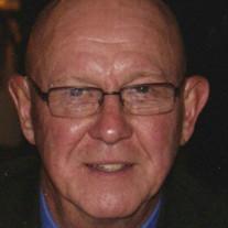 """William A. """"Bill"""" Stettner"""